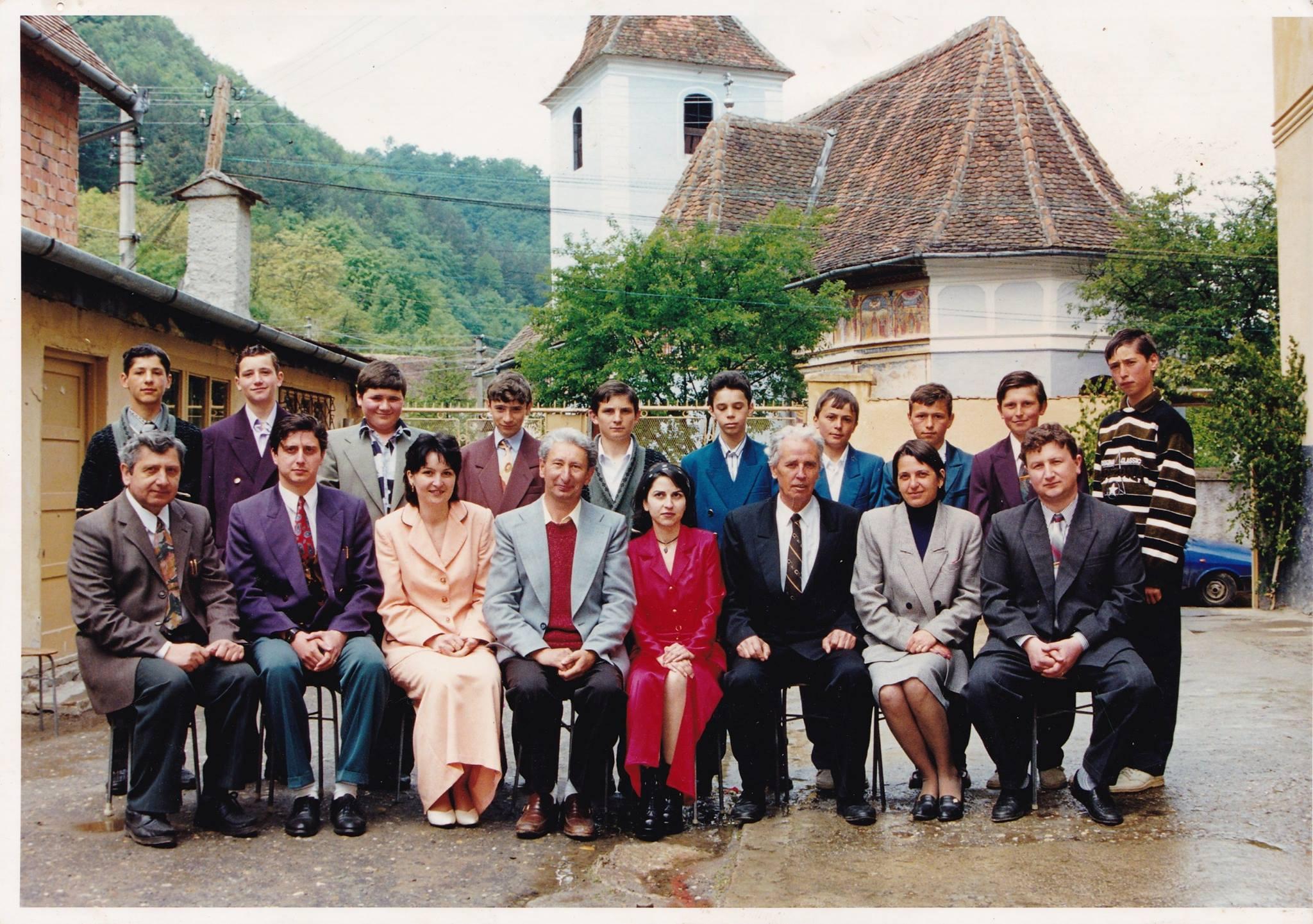 Generatia 1998